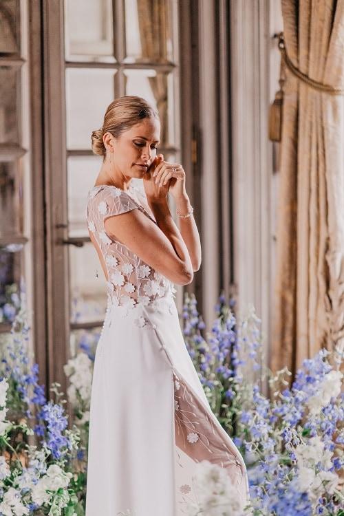 Fleuriste Mariage, Lovely Instants, specialiste du wedding design