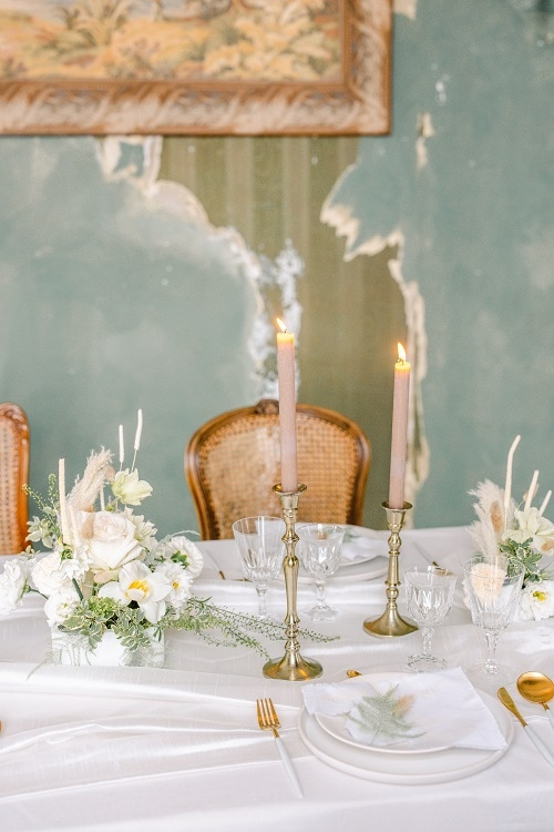 Fleuriste Mariage Luxembourg Lovely Instants